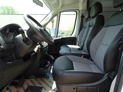 2021 Ram ProMaster 2500 High Roof FWD, Empty Cargo Van #D10001 - photo 9
