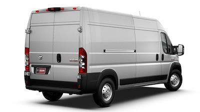 2021 Ram ProMaster 2500 High Roof FWD, Empty Cargo Van #D10009 - photo 1