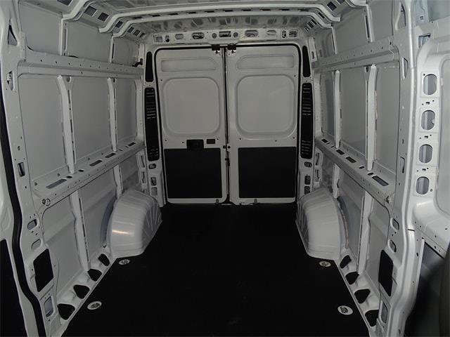 2021 Ram ProMaster 2500 High Roof FWD, Empty Cargo Van #D10026 - photo 2