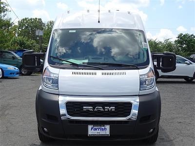 2021 Ram ProMaster 2500 High Roof FWD, Empty Cargo Van #D10026 - photo 7