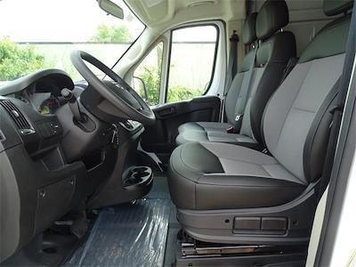 2021 Ram ProMaster 2500 High Roof FWD, Empty Cargo Van #D10026 - photo 10