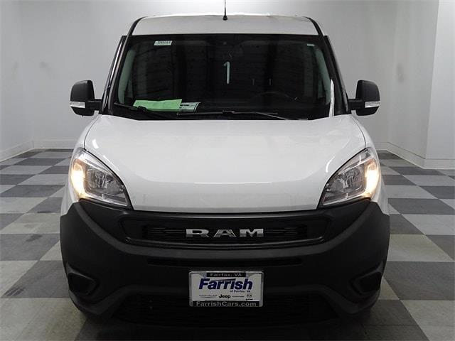 2021 Ram ProMaster City FWD, Empty Cargo Van #D10043 - photo 6