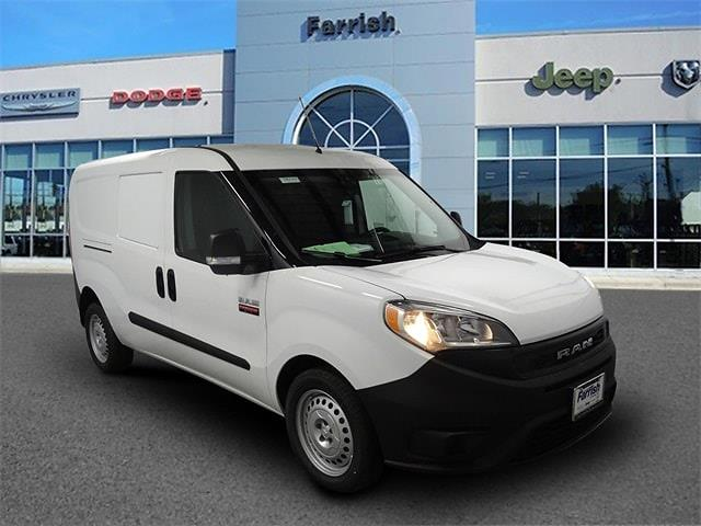2021 Ram ProMaster City FWD, Empty Cargo Van #D10046 - photo 1