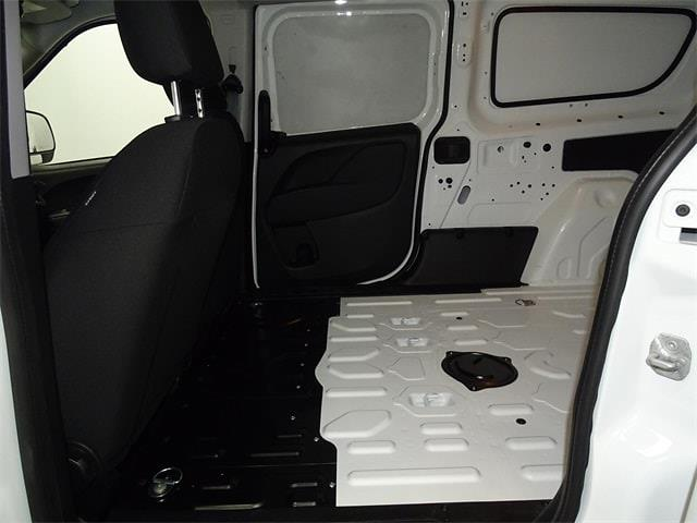 2021 Ram ProMaster City FWD, Empty Cargo Van #D10046 - photo 2
