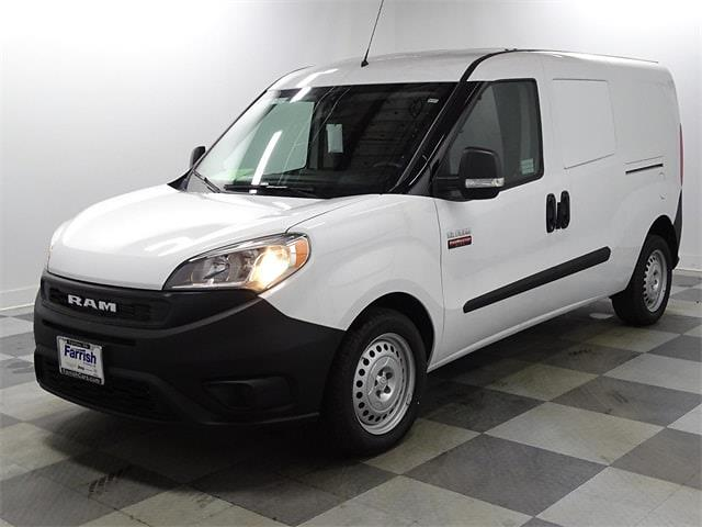 2021 Ram ProMaster City FWD, Empty Cargo Van #D10046 - photo 5