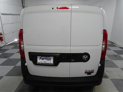 2021 Ram ProMaster City FWD, Empty Cargo Van #D10046 - photo 6