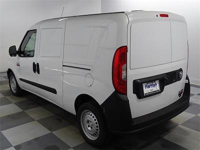 2021 Ram ProMaster City FWD, Empty Cargo Van #D10046 - photo 3