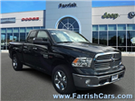 2017 Ram 1500 Quad Cab 4x4, Pickup #D8762 - photo 1