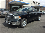 2017 Ram 1500 Quad Cab 4x4, Pickup #D8762 - photo 5