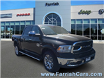 2018 Ram 1500 Crew Cab 4x4,  Pickup #D8774 - photo 1