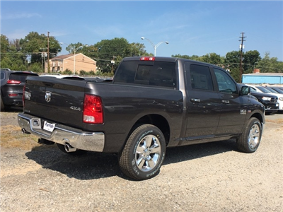 2018 Ram 1500 Crew Cab 4x4, Pickup #D8787 - photo 2