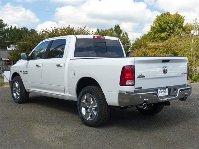 2018 Ram 1500 Crew Cab 4x4, Pickup #D8790 - photo 6