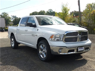 2018 Ram 1500 Crew Cab 4x4, Pickup #D8790 - photo 3