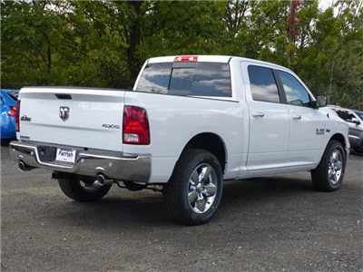 2018 Ram 1500 Crew Cab 4x4, Pickup #D8790 - photo 2