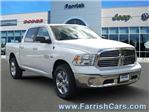 2018 Ram 1500 Crew Cab 4x4, Pickup #D8790 - photo 1