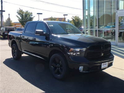 2018 Ram 1500 Crew Cab 4x4, Pickup #D8815 - photo 3
