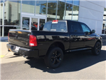 2018 Ram 1500 Crew Cab 4x4, Pickup #D8815 - photo 2