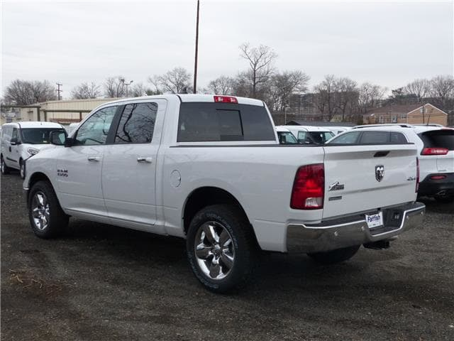 2018 Ram 1500 Crew Cab 4x4,  Pickup #D8859 - photo 6