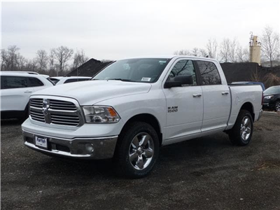 2018 Ram 1500 Crew Cab 4x4,  Pickup #D8859 - photo 5