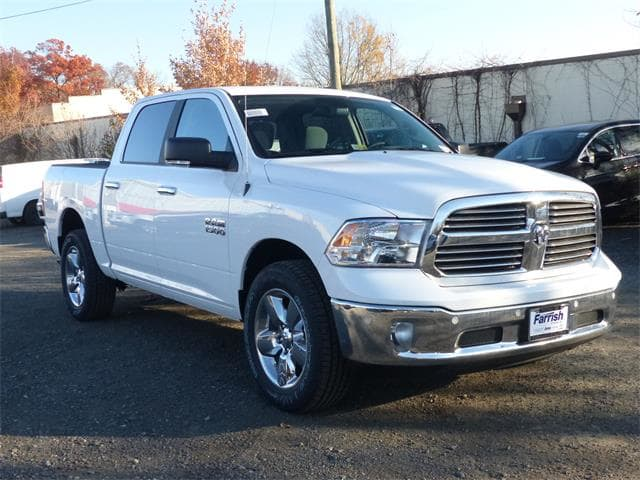 2018 Ram 1500 Crew Cab 4x4,  Pickup #D8860 - photo 3
