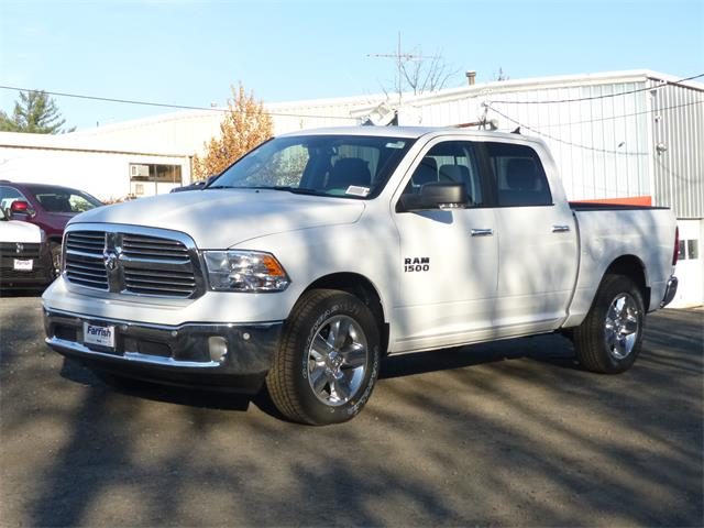 2018 Ram 1500 Crew Cab 4x4,  Pickup #D8860 - photo 5