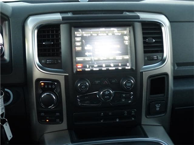 2018 Ram 1500 Crew Cab 4x4, Pickup #D8862 - photo 13