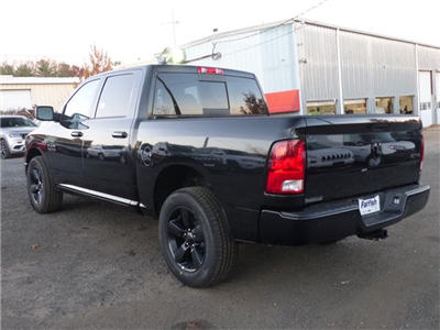 2018 Ram 1500 Crew Cab 4x4, Pickup #D8862 - photo 6