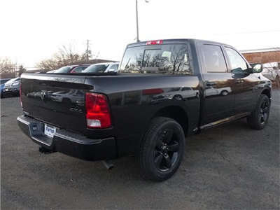2018 Ram 1500 Crew Cab 4x4, Pickup #D8862 - photo 2