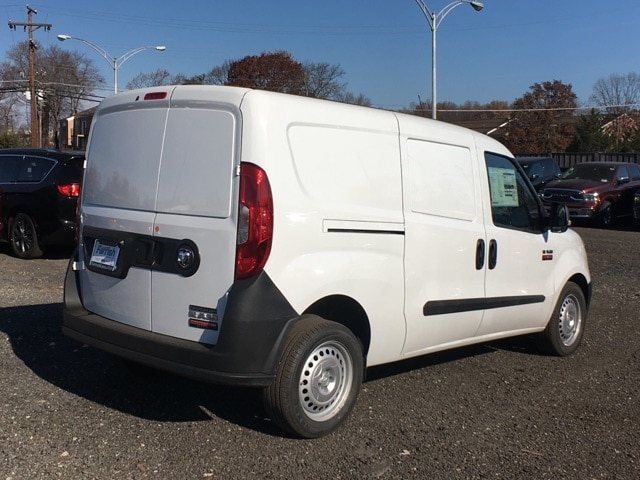 2018 ProMaster City FWD,  Empty Cargo Van #D8866 - photo 2