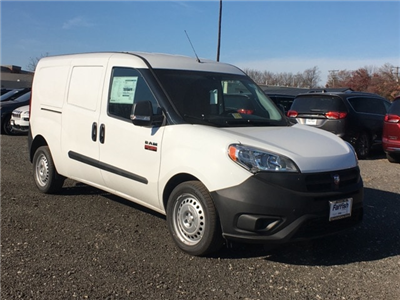 2018 ProMaster City,  Empty Cargo Van #D8866 - photo 4
