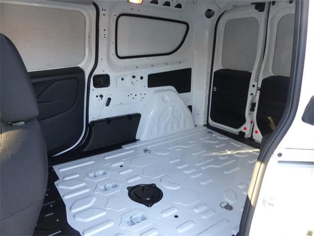 2018 ProMaster City FWD,  Empty Cargo Van #D8868 - photo 3