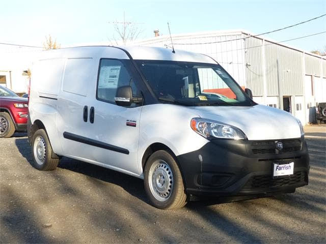 2018 ProMaster City FWD,  Empty Cargo Van #D8868 - photo 4
