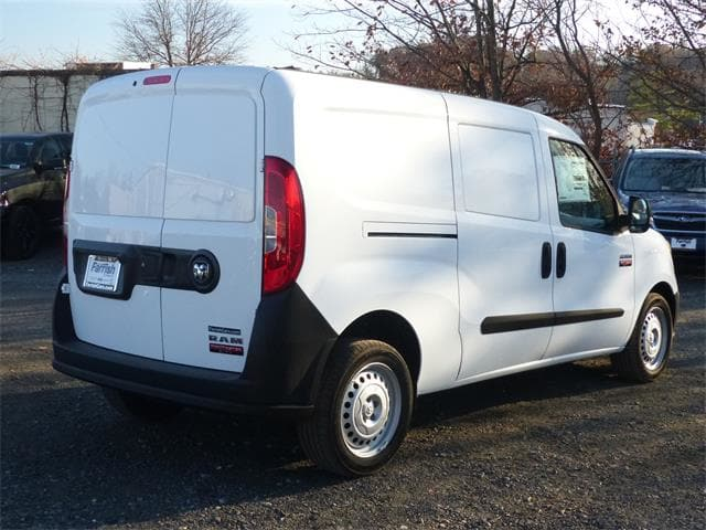 2018 ProMaster City FWD,  Empty Cargo Van #D8868 - photo 2