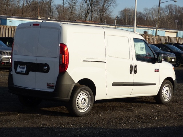 2018 ProMaster City FWD,  Empty Cargo Van #D8870 - photo 2