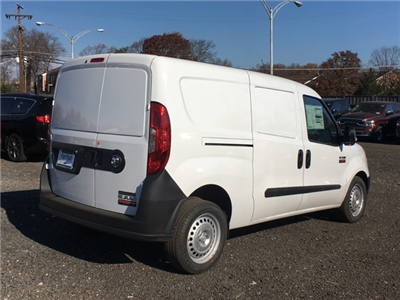 2018 ProMaster City FWD,  Empty Cargo Van #D8872 - photo 2