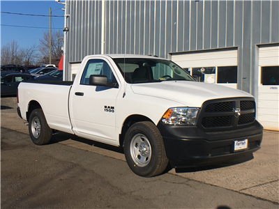 2018 Ram 1500 Regular Cab, Pickup #D8889 - photo 3