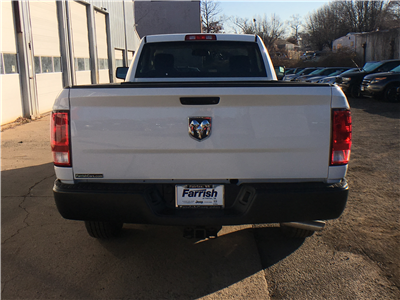 2018 Ram 1500 Regular Cab, Pickup #D8889 - photo 7