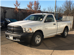 2018 Ram 1500 Regular Cab, Pickup #D8889 - photo 5