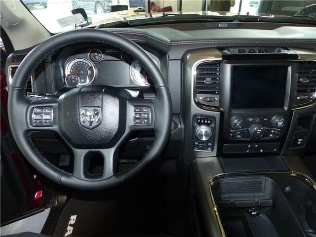 2018 Ram 1500 Regular Cab 4x4, Pickup #D8896 - photo 12