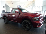 2018 Ram 1500 Regular Cab 4x4, Pickup #D8896 - photo 5