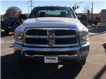 2018 Ram 3500 Regular Cab DRW 4x4, Cab Chassis #D8905 - photo 4