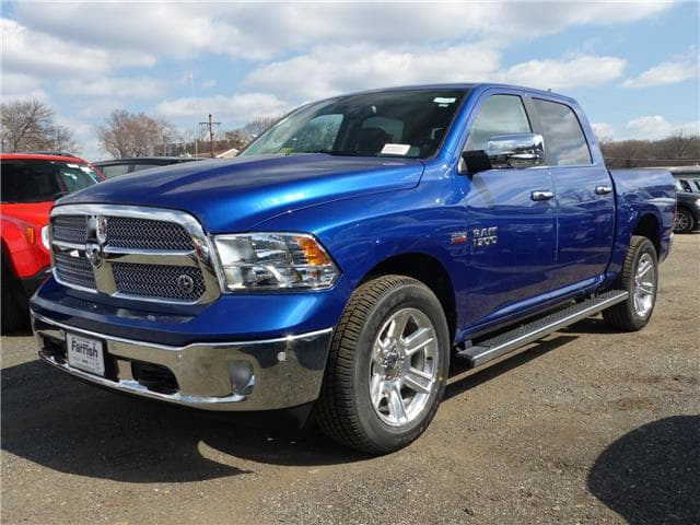 2018 Ram 1500 Crew Cab 4x4, Pickup #D8939 - photo 5