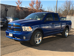 2018 Ram 1500 Quad Cab 4x4, Pickup #D8940 - photo 5