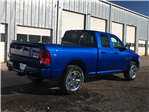 2018 Ram 1500 Quad Cab 4x4, Pickup #D8940 - photo 2
