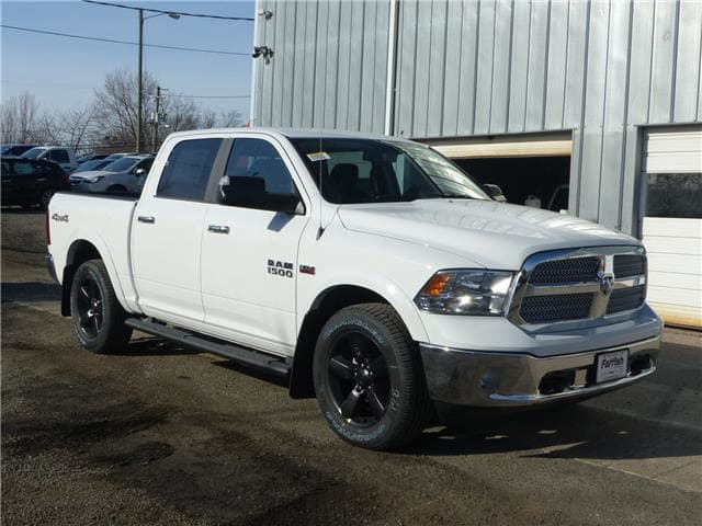 2018 Ram 1500 Crew Cab 4x4,  Pickup #D8946 - photo 3