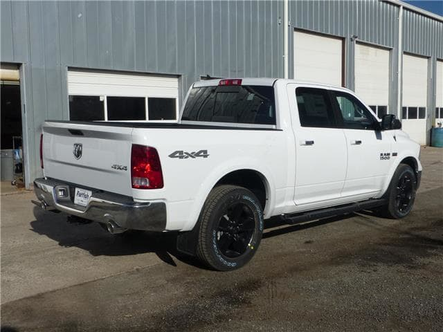 2018 Ram 1500 Crew Cab 4x4,  Pickup #D8946 - photo 2