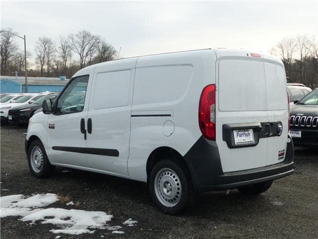 2018 ProMaster City FWD,  Empty Cargo Van #D8951 - photo 6