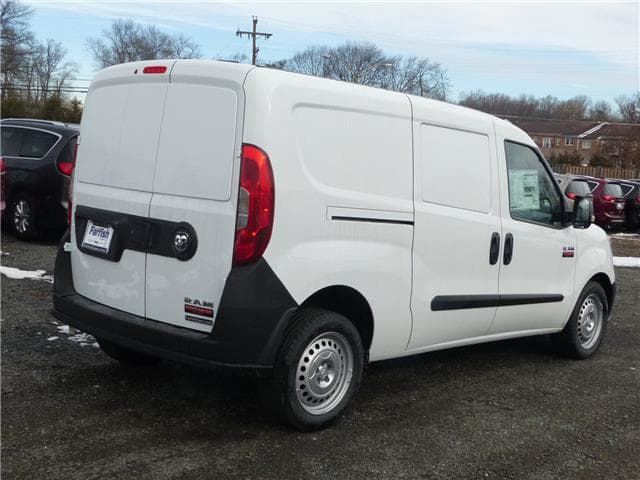 2018 ProMaster City FWD,  Empty Cargo Van #D8951 - photo 2