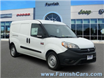 2018 ProMaster City FWD,  Empty Cargo Van #D8951 - photo 1