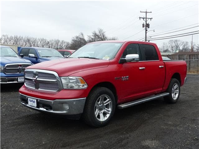 2017 Ram 1500 Crew Cab 4x4,  Pickup #D8953 - photo 5
